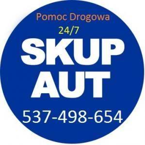Skup Aut 537-498-654 GotÓwka!