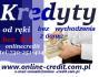 Pożyczki dla osób fizycznych nawet do 100 000 zł !!!