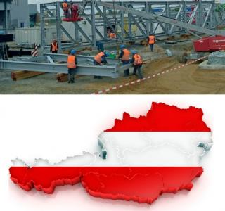 AUSTRIA: 2 x ŚLUSARZ - 2000 € netto z noclegiem