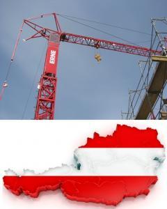 AUSTRIA: OPERATOR ŻURAWIA - 2000 € netto z noclegiem