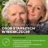 Opieka dla starszej Pani w Akwizgranie. Praca od zaraz