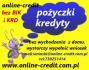 Szybkie, łatwe i bezpieczne pożyczki do 50 000 zł !!!