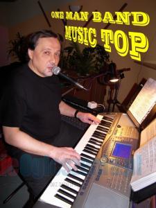 CZŁOWIEK ORKIESTRA - MUSIC TOP