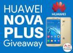 Huawei NOVA, Huawei NOVA Plus wymiana szybki dotyku