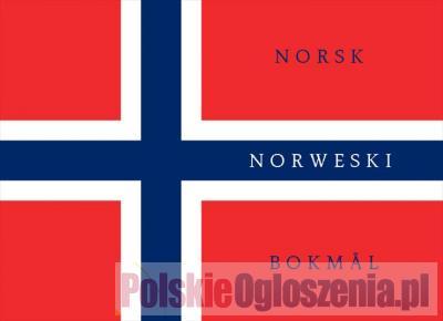 Norweski indywidualnie lub na skype. Cała Polska.
