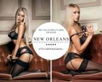 The best night club for real gentlemen in Warsaw–New Orleans