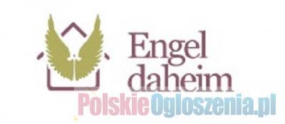 Opieka nad Panią Luisą w Niemczech, 1300 euro/miesiąc